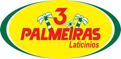 Laticínios 3 Palmeiras