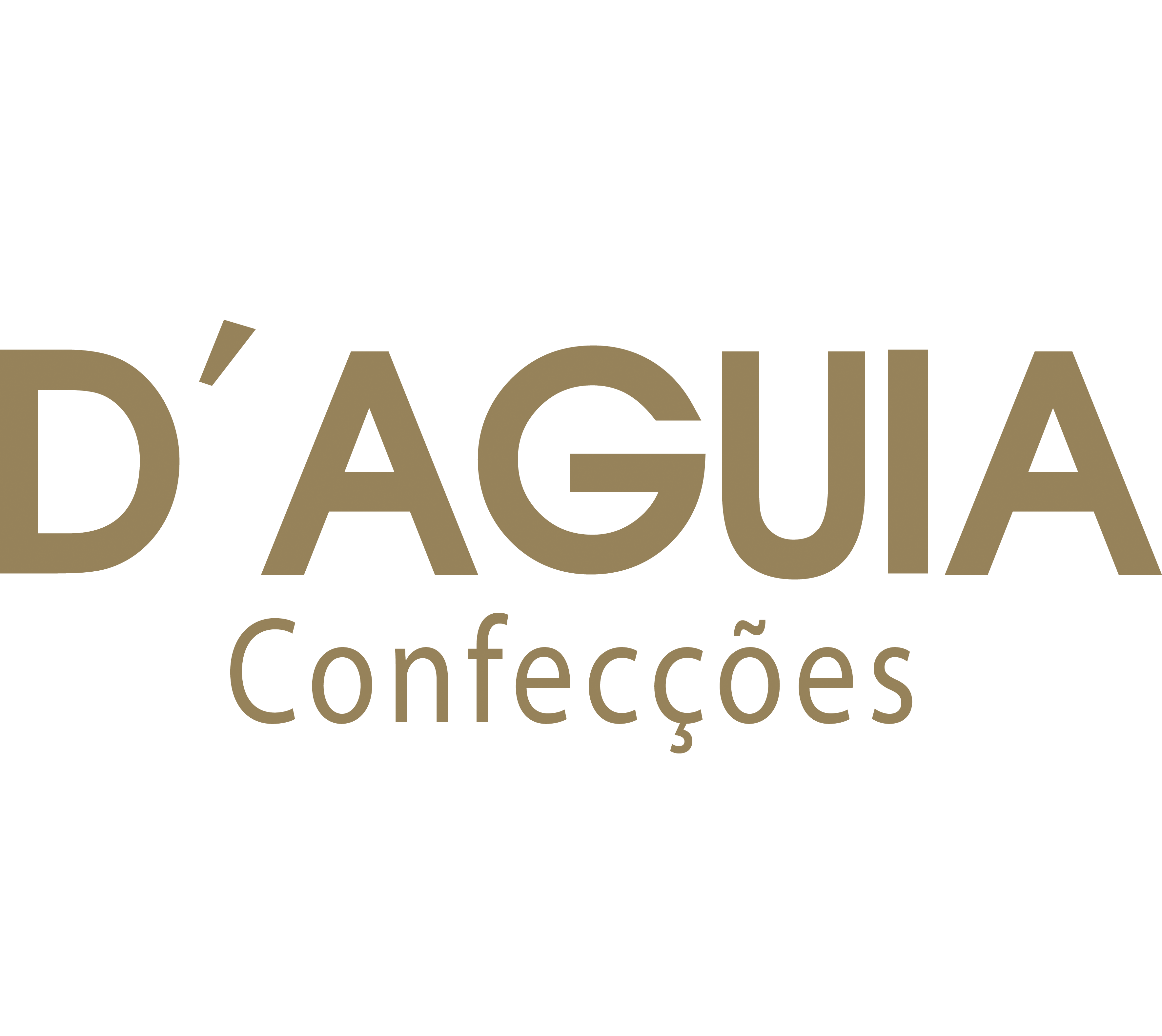Confecções DÁguia
