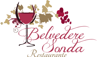 Restaurante Panorâmico Belvedere Sonda