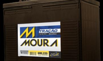 MOURA TRAÇÃO MONOBLOCO
