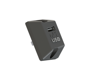 USB individual reposição