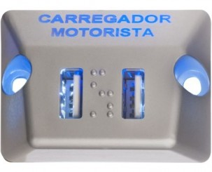 USB Motorista