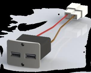 USB reposição