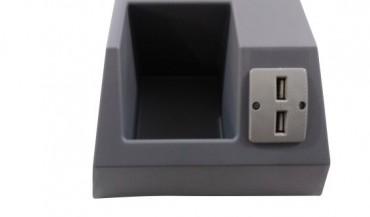 USB Porta pacote