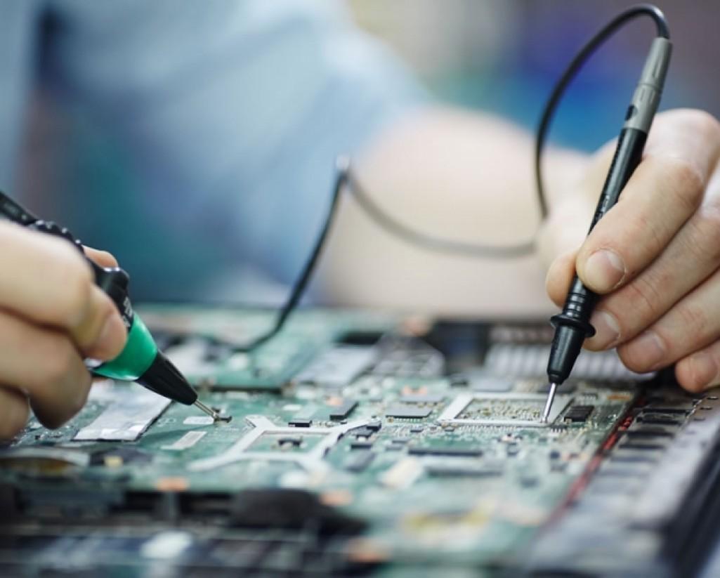 Manutenção de Eletroeletrônicos
