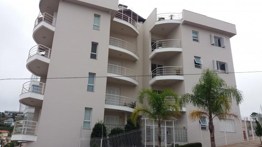 Apartamento 205 Alta Vista
