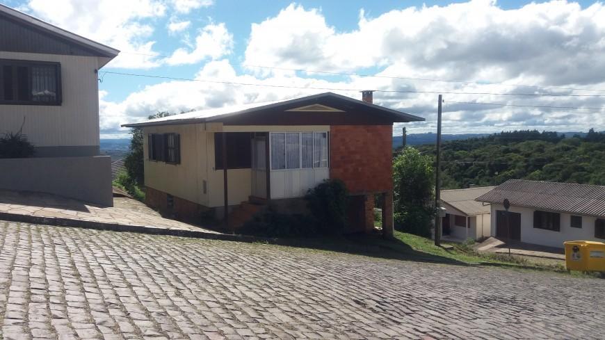 Casa Bairro Vindima