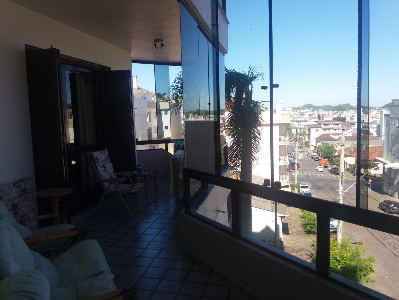 Apartamento 33 Centro