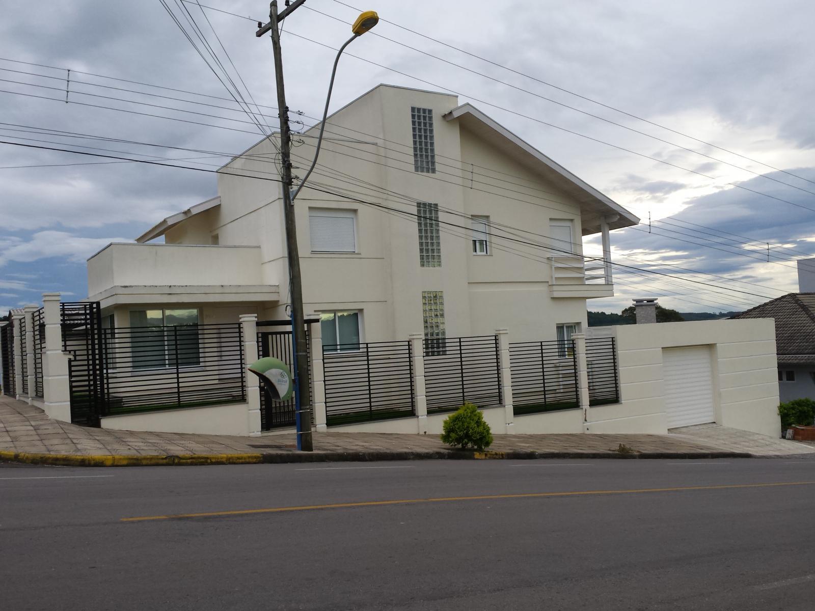 Casa Monte Bello